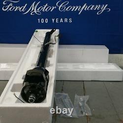 1948 1956 Ford Truck 33 Black Tilt Steering Column No Key Col Shift trans new
