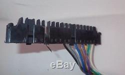 1956 Chevrolet chrome tilt steering column Nomad Belair column shift w adapters