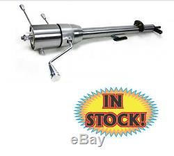1959-60 Impala El Camino Tilt Column Shift Steering Column Paintable 1140600010