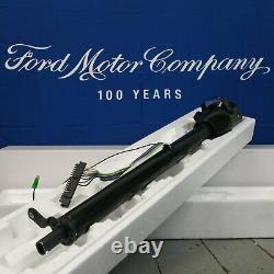 1960 1970 Ford Falcon 33 Black Tilt Steering Column No Key Col Shift auto new