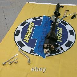 1960 1986 CHEVY Suburban 33 Black Tilt Steering Column GM Column Shift gm suv