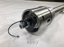 1962-67 CHEVY 32 Paintable Tilt Steering Column Floor Shift NO KEY