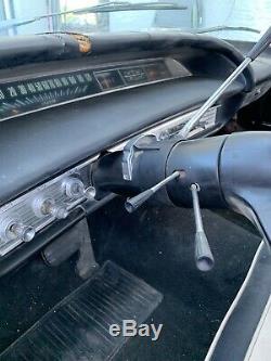 1963 Chevrolet Impala Tilt Steering Column