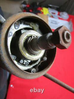 1963 Oldsmobile 98 88 Steering Column Tilt Rare