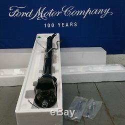 1964 1965 Ford Thunderbird 33 Black Tilt Steering Column No Key Col Shift new