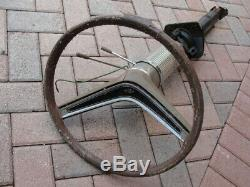 1965 Buick Riviera Tilt Steering Column Floor Shift 1963 1965! Nice