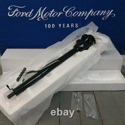 1966-1973 Ford Bronco 33 Black Tilt Steering Column No Key Col Shift auto new