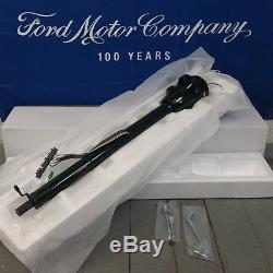 1966 1996 Ford Bronco 33 Black Tilt Steering Column No Key Col Shift auto new