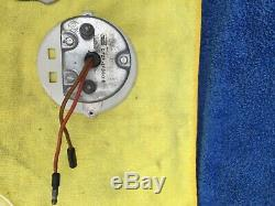 1967-1968 Mustang 8,000 RPM Tachometer RPM Gauge Tach C7ZF-17360-B AWESOME