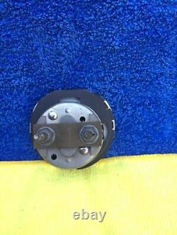 1967-1968 Mustang Gas Gauge C7ZF 9306 for Tach Dash Very Clean