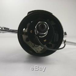 1967 1972 Chevrolet C10 C15 Rear Coil Truck Black Tilt Steering Column gm gmc