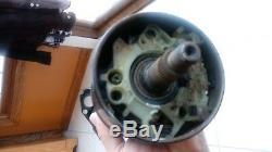 1967 Oldsmobile Cutlass 442 Floor Shift Tilt Steering Column