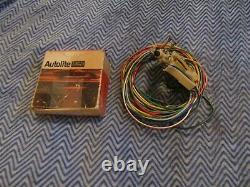 1968 1969 Ford Mustang Shelby Tilt Steering Column Turn Signal Switch Concours