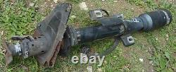 1968 68 Chevy Chervolet Nova Steering Column Floor Shift no tilt Automatic OEM