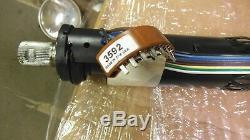 1968 68 Gto 442 Gs Cutlass Lemans Skylark Restored Tilt Steering Column