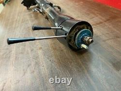 1968 Chevelle Gto 442 Gs Gm A Body Tilt Steering Column Original Gm 621