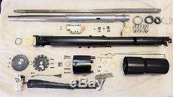 1969 1970 1971 1972 Chevelle GTO A body Steering Column Non-Tilt Floor Shift