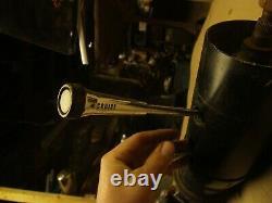 1969 1970 1971 Oldsmobile Tornado Tilt Telescopic Steering Column Assembly Tele