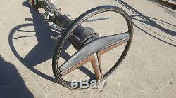1969 1970 oldsmobile toronado steering column tilt telescopic FREE U. S. SHIPPING