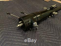 1969-1972 Chevelle A-body Tilt Steering Column Console Shift