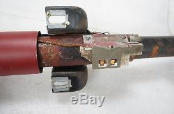 1970-1981 Camaro Firebird Steering Column with Tilt wheel floor shift OEM key