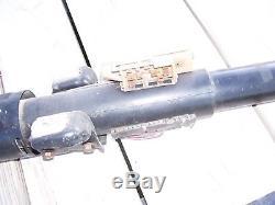 1970 71 72 73 74 75 1977 Chevelle SS El Camino Monte Carlo Tilt Steering Column