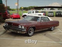1971-76 Buick Chevy Pontiac Olds Tilt & Telescoping Steering Column GM B/C Body