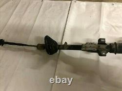 1973-1980 Square Body Tilt Steering Column, Keys, Wheel & Chevy Horn Cap Button
