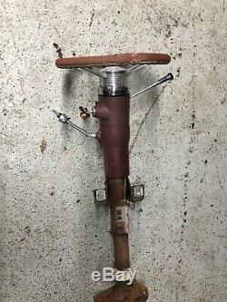 1973-77 chevelle El Camino Cutlass Tilt Steering Column