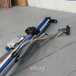 1977 1985 Impala 33 Chrome Tilt Steering Column KEYED COL Shift gmc gm
