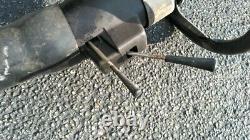1978 1979 1980 1981 1982 Corvette Tilt Tele Telescopic Steering Column