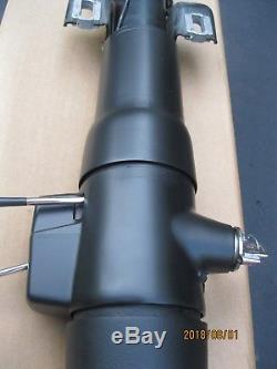 1979-1980-1981 Firebird Formula Trans Am Tilt Steering Column Assembly With Hub