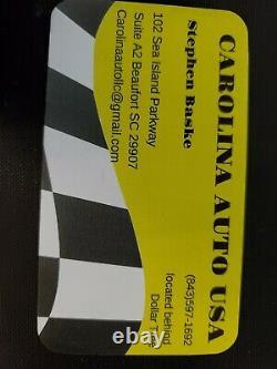 1981-88 Monte Carlo Prix Regal Cutlass Floor Shift Tilt Steering Column with wheel