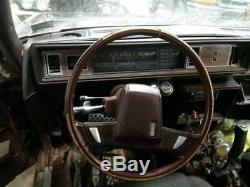 1982-1988 Monte Carlo, El Camino, Cutlass, Tilt, Column Shift, Steering Column