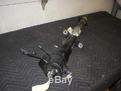 1982-88 Camaro Firebird Z28 iroc Tilt Steering Column + Key Cruise Wiper Delay