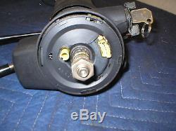1986 87 88 GTA Firebird Trans Am Tilt Steering Column Radio Control Style Wheel