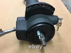 1987-1995 Jeep Wrangler Steering Column Automatic Column Shift Tilt Rebuilt