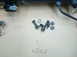 1988-1994 Chevrolet GMC C1500 K1500 C2500 K2500 C3500 K3500 Tilt Steering Column