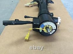 1991-1994 Chevrolet Astro Gmc Safari Steering Column Automatic Tilt Rebuilt