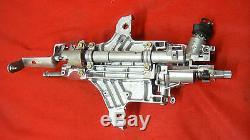 1994-1997 Ford Thunderbird Mercury Cougar Steering Column Auto Floor Shift Tilt