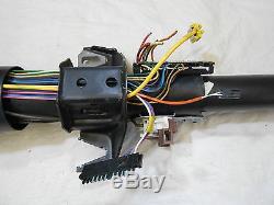 1994-1998 Camaro Automatic Transmission Tilt Steering Column