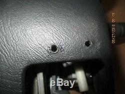 1995-1998 CHEVROLET TAHOE SUBURBAN C1500 K1500 TILT STEERING COLUMN WithKEY