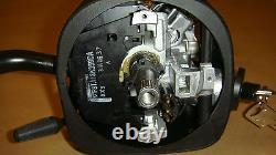 1995-2005 Ford Ranger Steering Column Rebuilt Automatic No Tilt