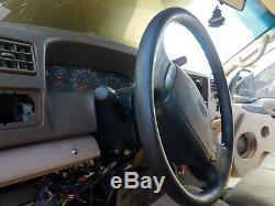 1999-2002 F250 F350 Superduty Tilt Steering Column W Auto Transmission
