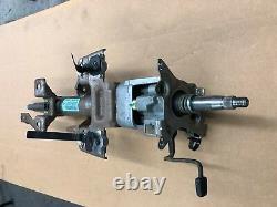 2000-2002 Toyota Tundra Steering Column Automatic Shift With Tilt Bare Column