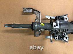 2003-2006 Toyota Tundra Steering Column Automatic Shift With Tilt Bare Column