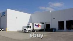 60-66 Chevy C10 Truck Ididit Black Tilt Steering Column Floor Shift 1120650051