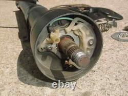 63 64 Ford Galaxie 500 non-Tilt steering column 4 speed 1963 1964 390 427