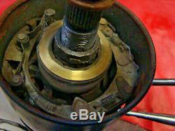 64 65 66 Pontiac GTO Buick GS Olds 442 Floor shift Tilt Steering Column 4 SPEED