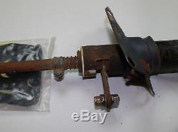 64 65 Chevelle & El Camino Column Shift TILT Steering Column Original 1964 1965